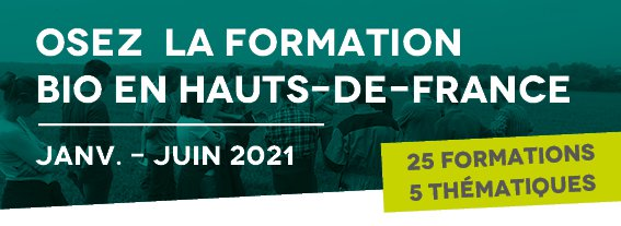 formations hiver 2021